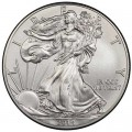 American Eagle 2014 One Ounce Silver Uncirculated Coin