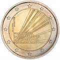 2 euro 2021 Portugal, EU Presidency