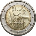 2 euro 2009 Italy, Louis Braille