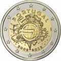 2 euro 2012 10 years of Euro, Portugal