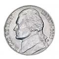 5 центов 2003 США, P