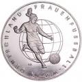 10 евро 2011 Германия Чемпионат мира по футболу среди женщин