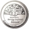 2.5 euro 2014 Portugal 35 years of the National Health Service