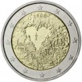 2 euro 2008 Finland, Universal Declaration of Human Rights