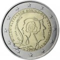 2 euro 2013 Netherlands, 200th Anniversary of the Kingdom of the Netherlands