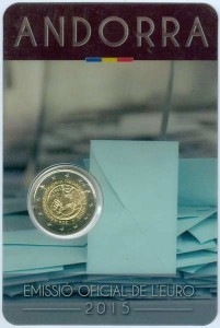 2 euro 2015 Andorra, 30 Years since 18 became Legal Age