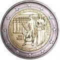 2 euro 2016 Austria, 200 years National Bank