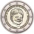 2 евро 2016 Бельгия Международный день пропавших детей