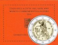 2 euro 2016 Vatican, Year of Charity - Misericordia