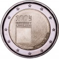 2 euro 2019 Slovenia University of Ljubljana