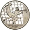 2 hryvnia 2004 Ukraine FIFA World Cup 2006