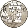 2 гривны 2004 Украина Чемпионат мира по футболу 2006