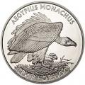 2 гривны 2008 Украина, Черный гриф