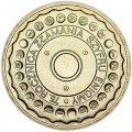 2 zloty 2007 Poland 75th anniversary of breaking the Enigma ciphers (75 rocznica zlamania szyfru Enigmy)
