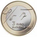 3 Euro 2017 Slovenia 100th Anniversary of the May Declaration