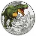3 Euro 2020 Österreich Tyrannosaurus rex