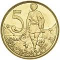 5 сантимов 2006 Эфиопия