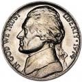 5 центов 1974 США, P