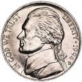 5 центов 1994 США, D