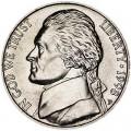 5 центов 1998 США, P