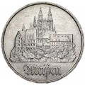 5 марок 1972, Германия, город Мейсен
