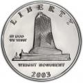 50 центов 2003 США Первый полёт Proof