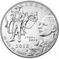 50 центов 2015 США Служба маршалов UNC