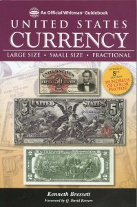 Guide Book of United States Currency, 8th Edition