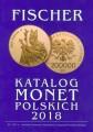 Каталог монет Польши 1765-2018 Fischer